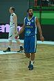 EuroBasket Qualifier Austria vs Cyprus, Michail.jpg