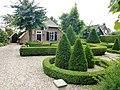 Ewijk (Beuningen, Gld) boerderij Veluwstraat 23 met tuin.JPG