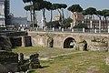 Excavations at Trajan's Forum (13972070873).jpg