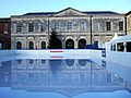 Exeter Castle Ice Rink - geograph.org.uk - 631790.jpg