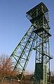 Fördergerüst ehemalige Zeche Friedrich-Thyssen 6, Duisburg-Hamborn, 2011.jpg