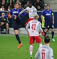 FC Salzburg versus S.S. Lazio Rom Euroleague-Viertelfinale (12. April 2018) 20.jpg