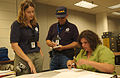 FEMA - 32483 - FEMA workers meet with an Americorps advocate in Ohio.jpg