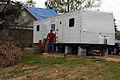 FEMA - 44017 - First FEMA Short Term Housing Unit Set up in Yazoo Mississippi.jpg