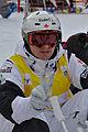 FIS Moguls World Cup 2015 Finals - Megève - 20150315 - Mikael Kingsbury.jpg