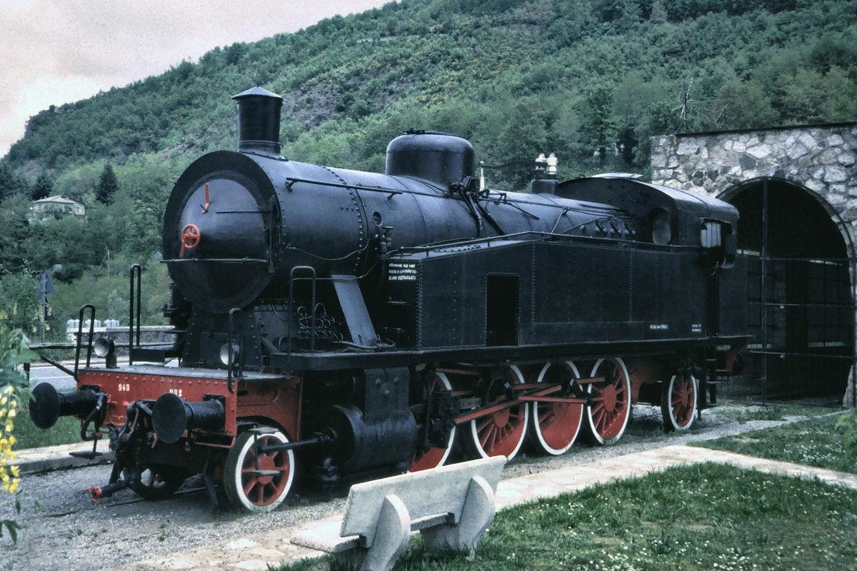 Fs Class 940