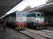 FS E656 and E646 series locomotives.JPG