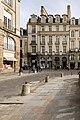 Façade de l'hôtel de Mucé, Rennes, France.jpg