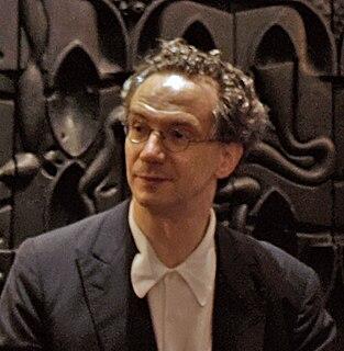 Fabio Luisi Italian conductor