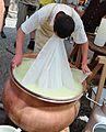 Fabrication fromage chevre par Monsieur Sylvain (14).jpg