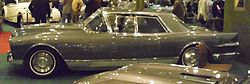 Facel Vega Excellence EX