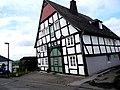 Fachwerkhaus Eversberg An der Kirche 8 fd.JPG