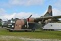 Fairchild C-123K Provider '40633' (11538559424).jpg