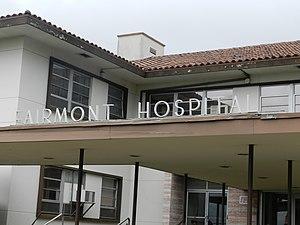 Alameda Health System - Fairmont Hospital