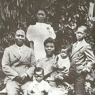 Ransome-Kuti family Nigerian political family