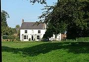 Farmhouse at Rotsea