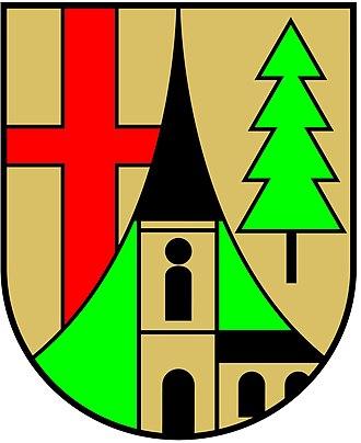 Farschweiler - Image: Farschweiler Wappen