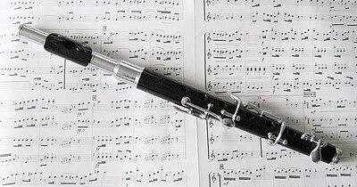 pezzi ensemble flauto traverso