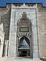 Fatih Mosque entrance DSCF6764.jpg