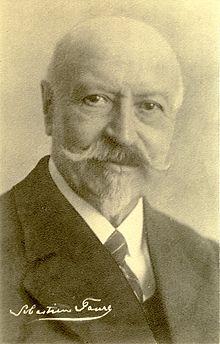Sébastien Faure.