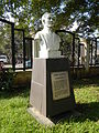 Felipe Agoncillo bust and plaque at the Historical Park.jpg