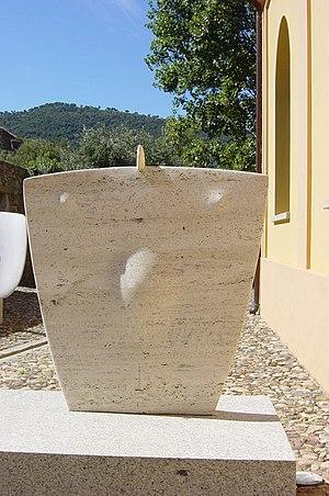 Orani, Sardinia - Museum Nivola