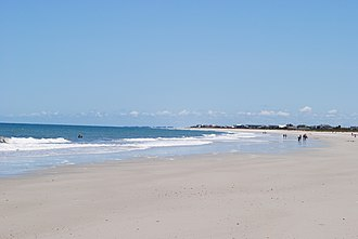 Nassau County, Florida - Fernandina Beach