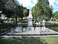 Fernandina Beach FL HD Fernandez Cemetery01.jpg