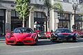 Ferrari Enzo and LaFerrari (17077921627).jpg