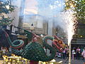 Festa Major d'Igualada 2009 - Correfocs.JPG