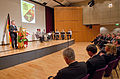 Festakt zur Indienststellung des Bundesamtes für Infrastruktur, Umweltschutz und Dienstleistungen der Bundeswehr (7943050230).jpg