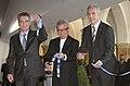 Festakt zur Neueröffnung des Militärhistorischen Museums der Bundeswehr - three.jpg