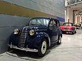 Fiat 700 prototipo al Centro Storico Fiat.jpg