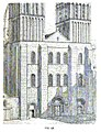 Fig 58 Façade of the Abbaye-aux-Hommes.jpg