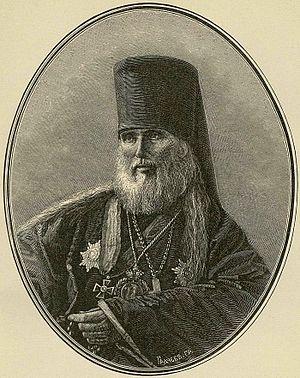 Filaret Gumilevsky - Filaret (Gumilevsky)
