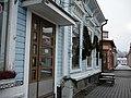 Finlandia - Rauma - Zabytkowa Dzielnica wpisana na listę Swiatowego Dziedzictwa UNESCO - panoramio.jpg