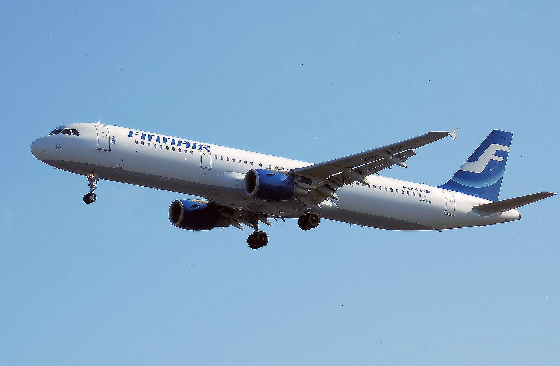 Www.Finnair,Fi