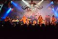 Finntroll – Hamburg Metal Dayz 2014 02.jpg