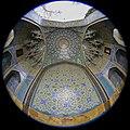 "Fisheye lenses - Canon 8-15 ""Chahar Bagh School"" لنز فیش آی (چشم ماهی) 8-20 کانن، مدرسه چهار باغ اصفهان- ایران.jpg"