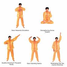 Falun Gong Wikipedia