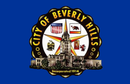 Flag of Beverly Hills, California.png