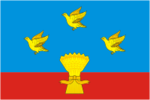 Flag of Livny rayon (Oryol oblast).png