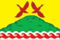 Flag of Lokshinsky (Krasnoyarsk krai).png