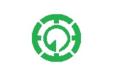 Flag of Toyono Nagano.png