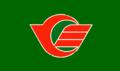 Flag of Umi Fukuoka.png