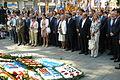 Flickr - Convergència Democràtica de Catalunya - Ofrena floral de CDC al monument de Rafael de Casanova 4.jpg