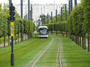 Flickr - IngolfBLN - Nantes - Tramway - Ligne 3 - Orvault (18)