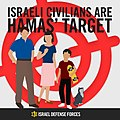 Flickr - Israel Defense Forces - Infographics, Israeli Civlians Are Hamas' Target.jpg
