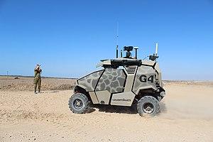 Guardium - Guardium in IDF