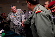 Flickr - The U.S. Army - Diyala transfer of Sons of Iraq to Government of Iraq